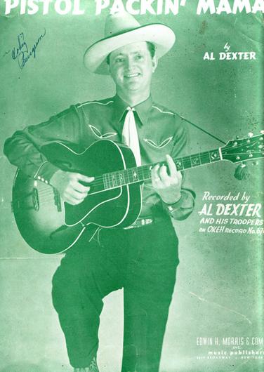 Al Dexter