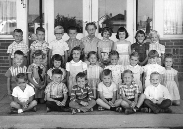 Bernie kindergarten