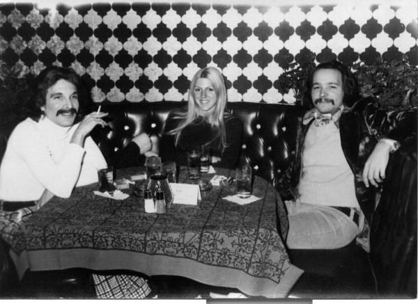 El Paso 1973
