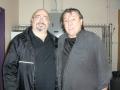 Peter Cardinali and Bob Babbitt